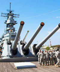 On Oahu - 8A/B/C WWII Begin To End - Hawaii Tours & Transportation on Oahu