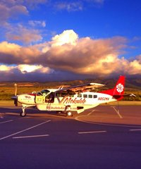 Kapalua - Molokai Air and Ground Day Tour