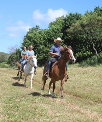 Private Advanced Trail Ride