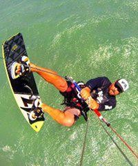 Kiteboarding, Surfing, Windsurfing Lessons/School