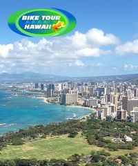 Bike Tour Hawaii