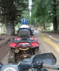 ATV Off-Road Tours on Kauai