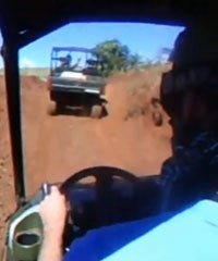 ATV Off-Road Tours on Maui