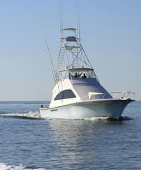 Fishing Charters on Maui