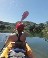 State Wide Kayaking Tours