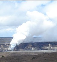 From Maui - 33M Hawaii Volcano Eco Tour