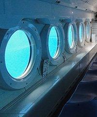 Kona Odyssey Submarine