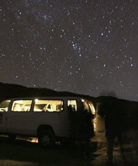Mauna Kea Summit and Stars Adventure