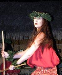 Haleo Luau
