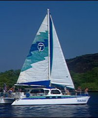 Sea Paradise Sailing and Snorkeling Tours