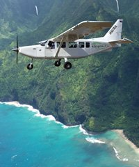Big Kahuna Complete Island Tour - Air Ventures Hawaii
