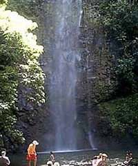 Secret Falls Kayak/Hike Tour - Alii Kayaks