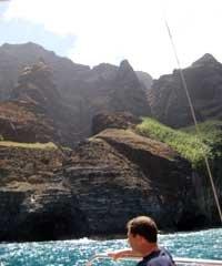 Na Pali Coast Snorkel (5hrs+)