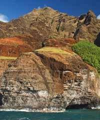 Raft Na Pali Scenic Tour