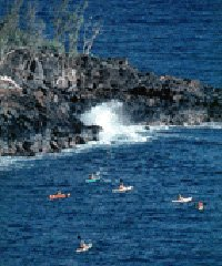 South Shore Poipu Sea Kayak Tour - Outfitters Kauai