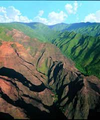 On Kauai K2 Waimea Canyon Experience - Polynesian Adventure Tours on Kauai