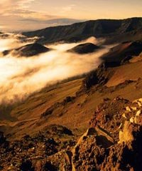 Guided Haleakala Bike Rides