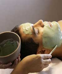 Spa Grande Facial For Men