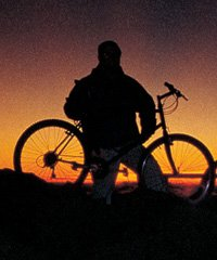Self-Guided Sunrise Tour - Bike Maui-Haleakala Bike Co.