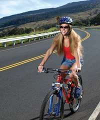 Self-Guided Express Tour - Bike Maui-Haleakala Bike Co.