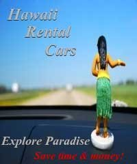 Stop overpaying for car rentals in Hawaii!