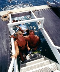 PM Coral Garden or Molokini - Lani Kai/Friendly Charters