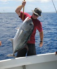 Maui Fun Charters Maui Bottom Fishing Cruiser Snorkeling