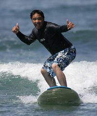 Lahaina - Semi Private Surf Lesson - Royal Hawaiian Surf Academy