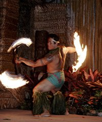 Myths of Maui Luau - Royal Lahaina Luau
