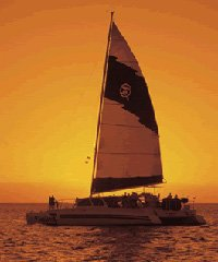 Original Sunset Sail