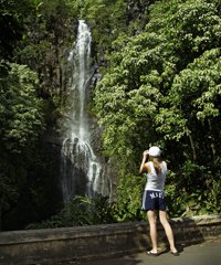 Hana Land Tours and Sightseeing Tours