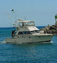 Hawaii deep sea fishing charters kauai deep sea fishing for Bottom fishing oahu