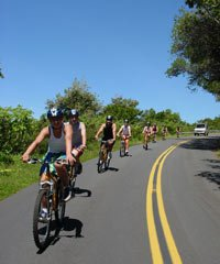 Bike Hawaii Tours Bike Hawaii