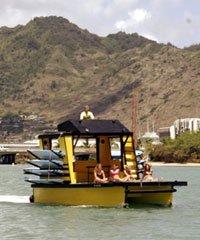Private Cruise Charter