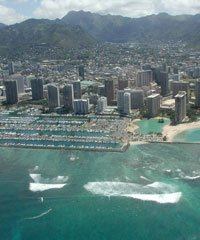 Aloha Flight (30 Minutes)