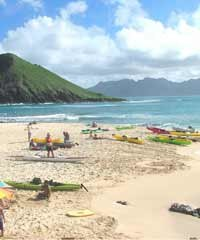 Kailua Sailboards and Kayaks
