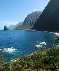 Kalaupapa Experience - Oahu
