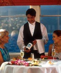 Royal Sunset Dinner Cruise