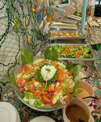 Island Style Buffet Cruise