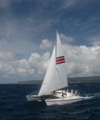 Snorkel Picnic Sail Seasonal June  to mid September