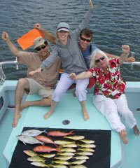 Oahu north shore fishing adventures fishing charters on oahu for Bottom fishing oahu