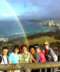 # 1 Diamond Head Crater
