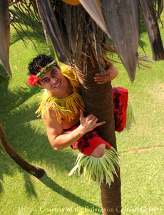 Admission General 12:00-6:00PM - Polynesian Cultural Center