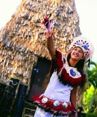 The Circle Island W/ Alii Luau