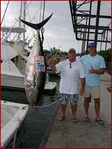 Bite Me 3- Fishing Charter
