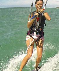 Kiteboarding 3 Day Program