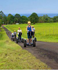 The Segway Mamalahoa 2 Hrs