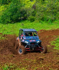 Hana Ranch 2 Hour UTV Tour
