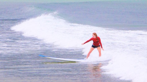 Surfing, Learning to Surf & Watersports on Oahu