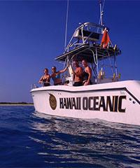 Hawaii Oceanic